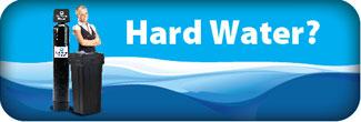 Hard Water?