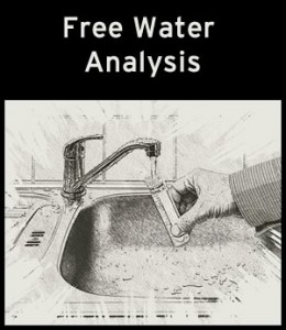 Free Water Analysis