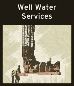 Well Water Services