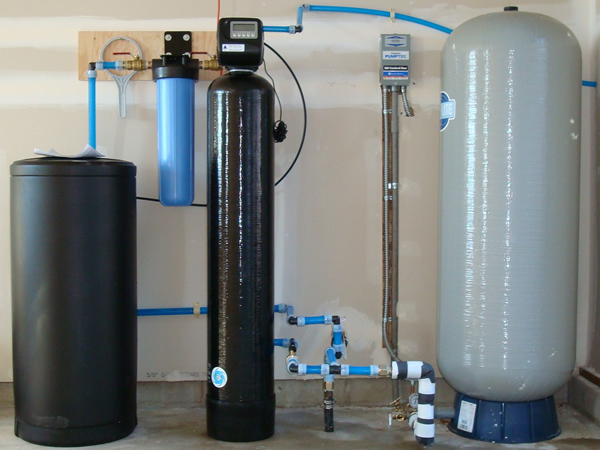 Why A Whole House Water Filtration System Makes Good Sense